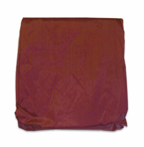 Case of 10 - 8' Foot Rip Resistant Pool Table Billiard Cover Wine